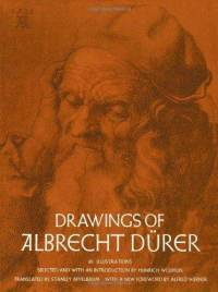 drawings-albrecht-durer-paperback-cover-art