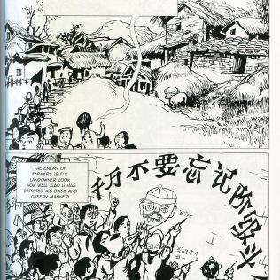 Li Kunwu e P Ôtié - A Chinese Life, Revolução