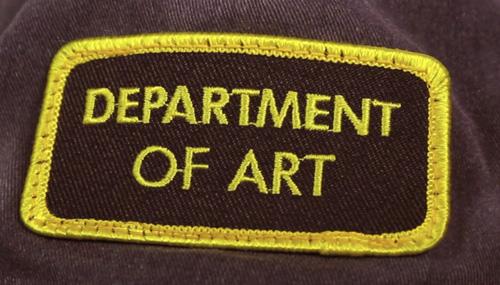 Department of Art copy